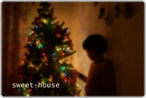 DSC09917 ゆうクリスマスツリー