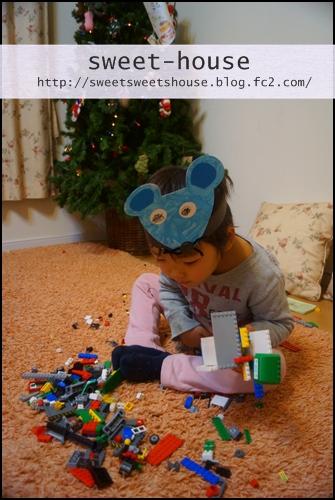 hoga レゴ