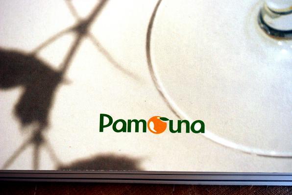 pamouna 007