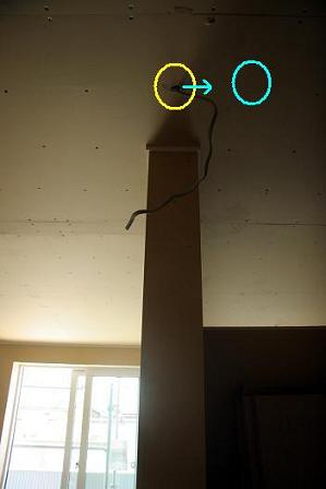2010081照明位置