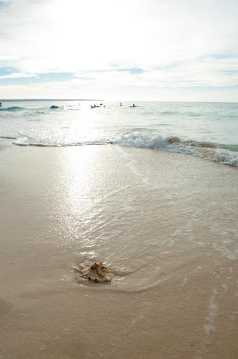 沖縄の宮古島にある砂山ビーチ001