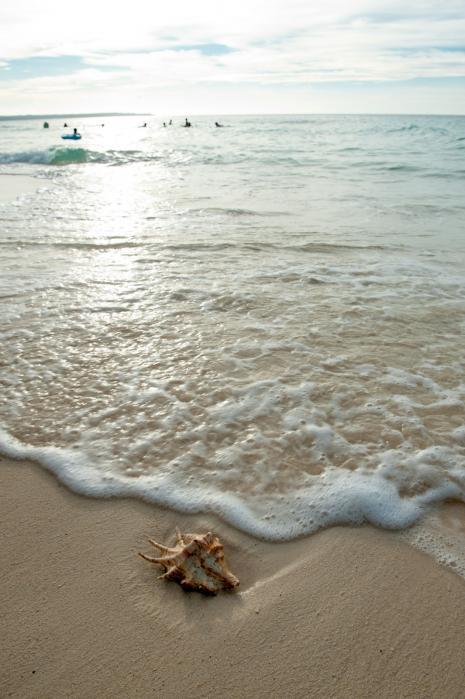 沖縄の宮古島にある砂山ビーチ002