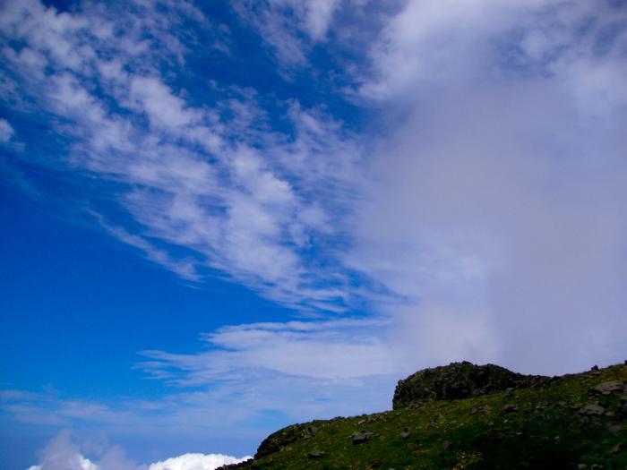 山と雲と青空002