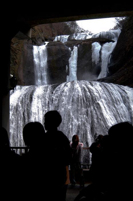 袋田の滝013