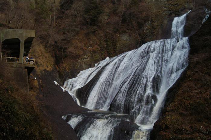 袋田の滝014