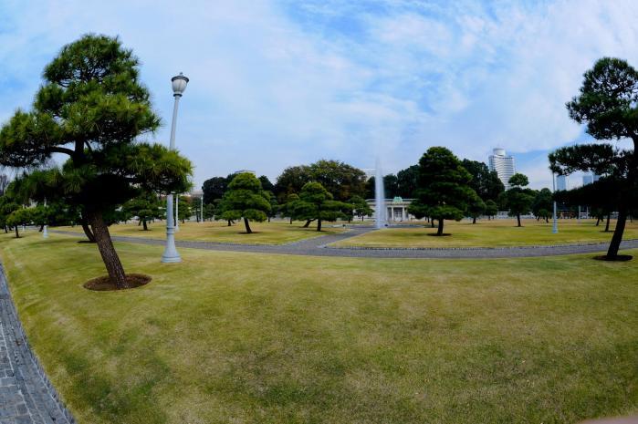 迎賓館赤坂離宮003