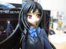 プライズフィギュア 黒雪姫