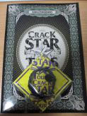 CRACK STAR TOURSグッズ