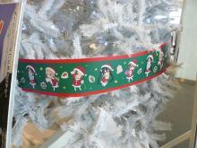 けいおんクリスマスツリー?