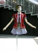 LIVE JOURNEY衣装展示