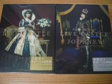 LIVE CASTLE Blu-ray
