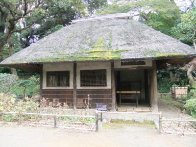 400藁ぶき屋根DSCF7612