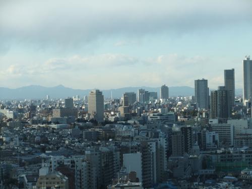 500山が見えるDSCF9539