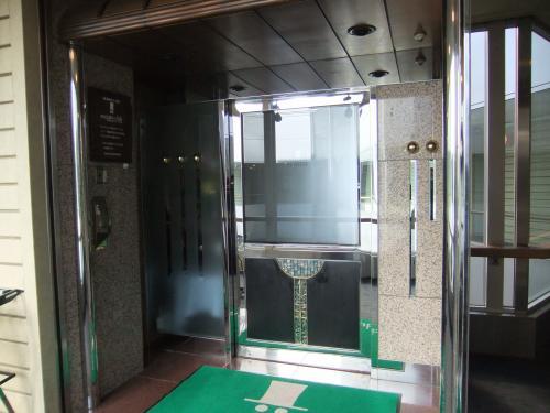 入口DSCF1603