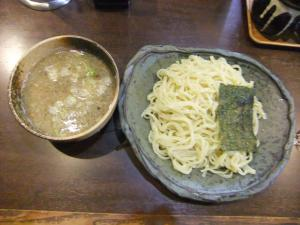 300つけ麺DSCF1767