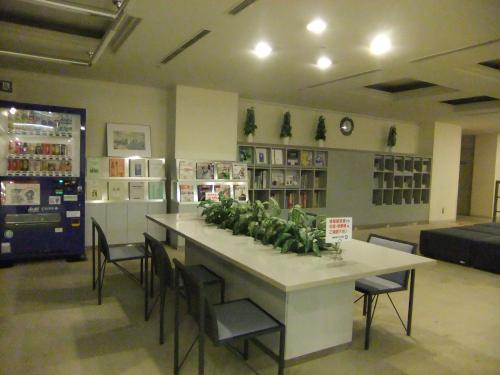テーブル自動販売機 DSCF3297