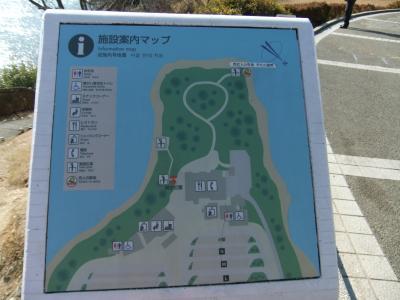 400浜名湖ISAの地図 DSCF0134