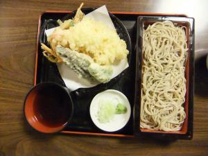 300天ぷらそばDSCF0297