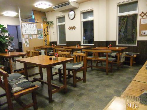テーブルDSCF4455