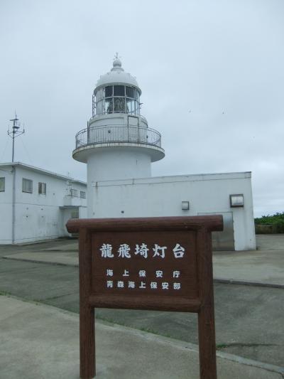 竜飛岬灯台DSCF4148