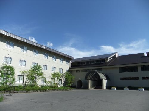 ホテル建物DSCF1258