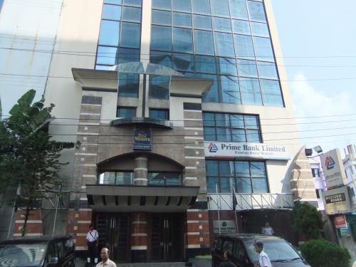 ホテル外観DSCF7298