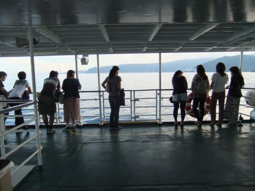船内と景色DSCF7218