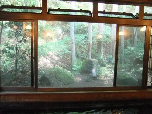 窓からの景色DSCF8098