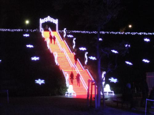 階段DSCF0312