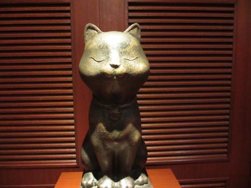 猫の像IMG_0019