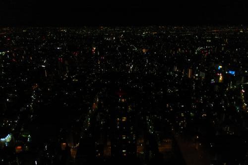 展望台からの眺めDSCF8218