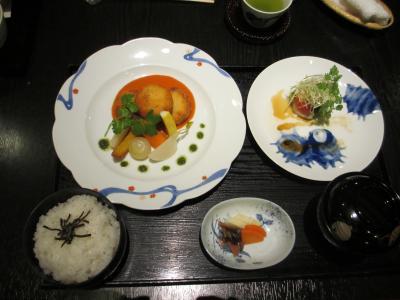 蟹クリームコロッケ IMG_0091