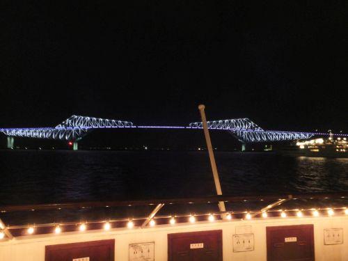 デッキと橋 DSCF3776