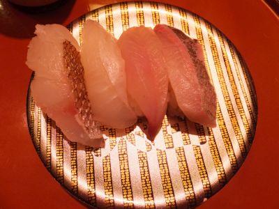 地魚食べ比べ DSCF9208