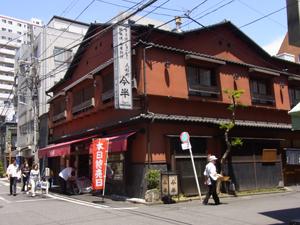 今半日本橋本店7