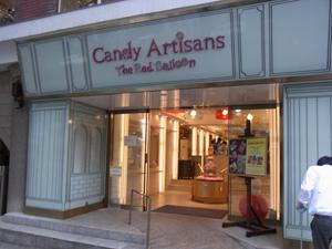 Candy Artisans(キャンディアーティザンス)3