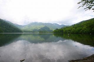 20090615奥日光湯ノ湖