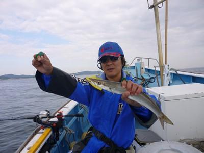 20111103すずきんさんからの写真