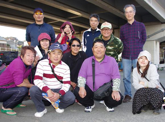 20111103記念撮影
