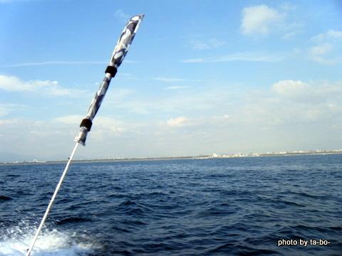 20111112帰りの海