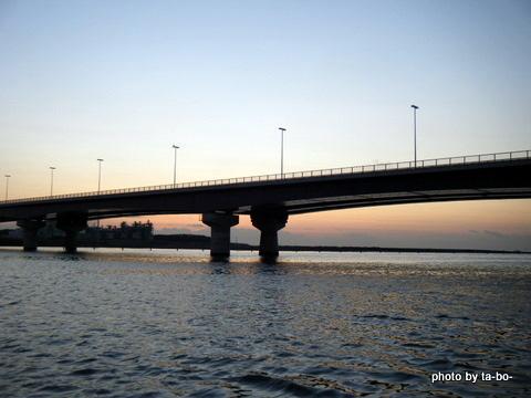 20111123夜明け