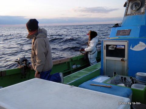 20111230はるちゃん親子