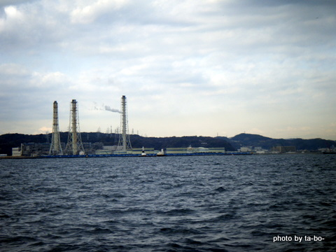 20120210久里浜沖