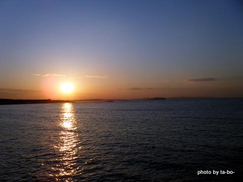 20120407夜明け