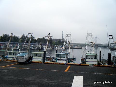 20120428小柴漁港