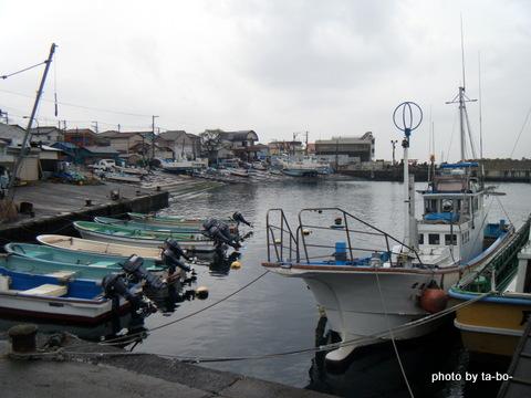 20120501長井新宿港