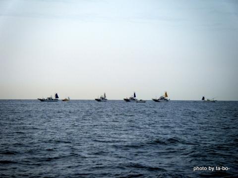 20120512マルイカ船団