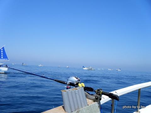 20120519凪の海