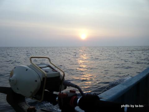 20120602夜明け