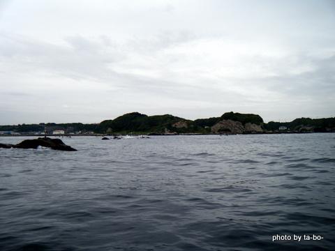 20120616出船時の景色
